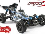 FTX Vantage brushless buggy 4WD RTR in scala 1:10 