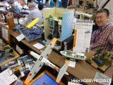 Fukushima Daichii Gempatsu: La centrale atomica giapponese diventa un modellino