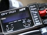 Futaba GY701 Giroscopio e Governor - Radiosistemi - Anticipazioni Shizuoka Hobby Show 2010