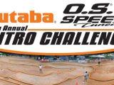 La competizione 2014 Futaba/OS Engine Nitro Challenge