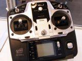Futaba T6J S FHSS - Radiocomando digitali a 6 canali