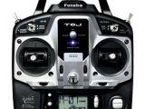 Futaba T6J: Radiocomando digitale 2,4G FHSS - Radiosistemi
