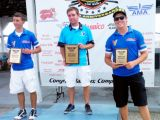 Nick Maxwell vince l'XFC 2012: Elimodellismo acrobatico 3D