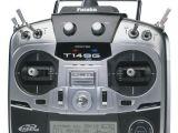 Radiocomando 14 canali Futaba T14SG 2.4GHz FASST