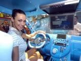 HobbyMedia al My Special Car 2008 di Rimini