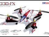 GAUI 330 FX UAV: Fiera del modellismo di Pechino Beijing