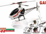 Gaui Hurricane 425 Combo: elicottero elettrico per volo 3D