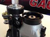 GAUI FG50: Motore 4 tempi con avviamento EP IRCHA 2013