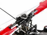 GAUI X5 montaggio motore, regolatore ESC e gruppo coda  FlightTech Italia