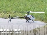 Ozzano Radio Model Show - GAUI X5 Team FlightTech Italia