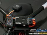 GAUI GU-INS Inertial Navigation System per Gaui X330 e X500 - Sistema di navigazione inerziale
