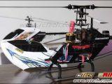 GAUI X500 Elicottero radiocomandato - Nuovo Spy shot
