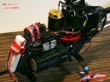 GAUI X6: Elicottero per volo acrobatico 3D - FlightTech Italia
