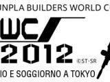 GBWC 2012: Vinci un viaggio a Tokyo - Bandai Gunpla Builders World Cup 2012