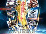 Gunpla Builders World Cup 2016: Vinci un viaggio a Tokyo con i kit di Gundam