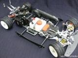 Genius XR Nuovo telaio 2010 Scala 1/5 - Automodello Radiocomandato big scale