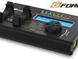 Banco prova per motori brushless - GForce Motor Analyser