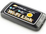 GForce: Il modulo WiFi Link per i regolatori di velocità