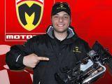 Raimondo Gilletti entra nel Team di piloti della Motonica!