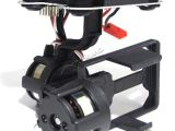 Gimbal indipendente per action cam Gopro Hero - IDEAFLY