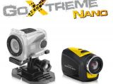 GoXtreme NANO: Microcamera per riprese video HD