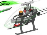 SAB Heli GOBLIN 700: Elicottero elettrico Flybarless classe 90