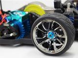 Gomme per automodelli drift della Yeah Racing