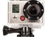 Videocamera GoPro HD Hero2 Helmet CAM e WiFi BacPac