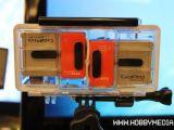CES 2011 - GoPro 3D: La mini telecamera a tre dimensioni per modellismo e sport estremi
