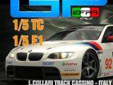 GP EFRA ITALIA per automodelli in scala 1/5 TC e F1 sul Miniautodromo RME Lamberto Collari