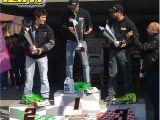 Minicar Fiorano - Campionato GP EFRA Categoria pista 1/8