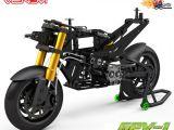 Moto radiocomandata Venom GPV1 Pro - Electronic Dreams
