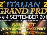 AMSCI: Grand Prix Rally GT - Gruppo Automodellisti Estensi