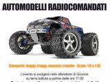 Granda Model - Evento di automodellismo offroad