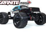 ARRMA Granite 2WD Mega: Monster truck elettrico 1/10