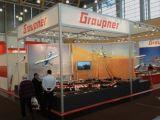Graupner alla fiera Toy Fair 2013 di Norimberga