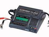 Graupner ULTRAMAT 14 plus - Caricabatterie per automodellismo