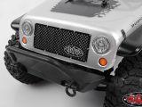 Griglia anteriore per automodelli Axial Jeep Rubicon