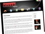 Grossi Engines Motori per modellismo - Sito Web rinnovato
