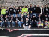 Trofeo Kyosho Mini-Z Kyosho Racing 2013 Milano