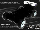 GS Racing CLX Storm - Nuova buggy radiocomandata
