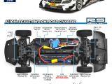 Carisma GT10RS Audi RS5, BMW M4 e Mercedes AMG-C