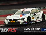 VIDEO: Carisma GT10RS BMW M4 DTM, Mercedes-AMG C-Coupe DTM e Audi RS5 DTM