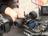 Yokomo GT500 Video - Murai Akira e Hayato Matsuzaki