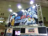 Bandai: Gundam alla fiera del modellismo Tokyo Hobby Show