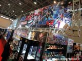 Video dello stand Bandai allo Shizuoka Hobby Show