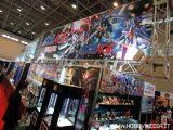 Video dello stand Bandai allo Shizuoka Hobby Show
