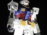 Gizmodo Tokyo Gundam - Inaugurazione ufficiale del robottone Bandai alto 18 metri