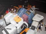 BAKUC 2008: Il contest di Gundam - Bandai Action Kit Universal Cup