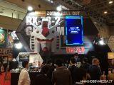Bandai: Video Shizuoka Hobby Show 2013 - GUNDAM